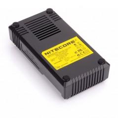 Nitecore Intellicharger D2 LCD Laddare