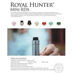 CoV The Royal Hunter Mini