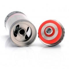 TOPTANK Mini SSOCC Pyrex Glass Cartomizer