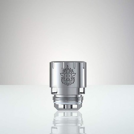 Billow V3 Plus RTA Atomizer - 5.4ml