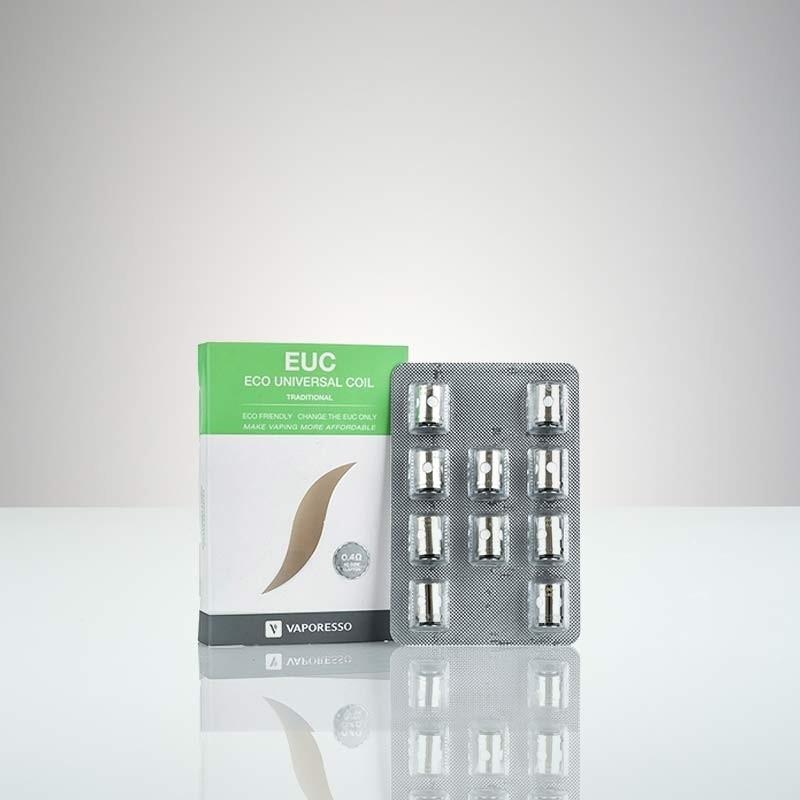 Vaporesso Traditional Mini EUC for Drizzle 5-Pack