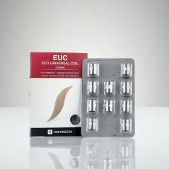 10pcs Vaporesso Ceramic EUC - 0,5 Ohm