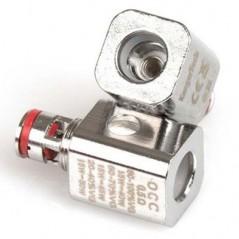 Lemo 3 Atomizer With RTA Base - Silver