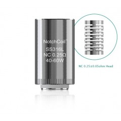 5pcs LYCHE Atomizer Head