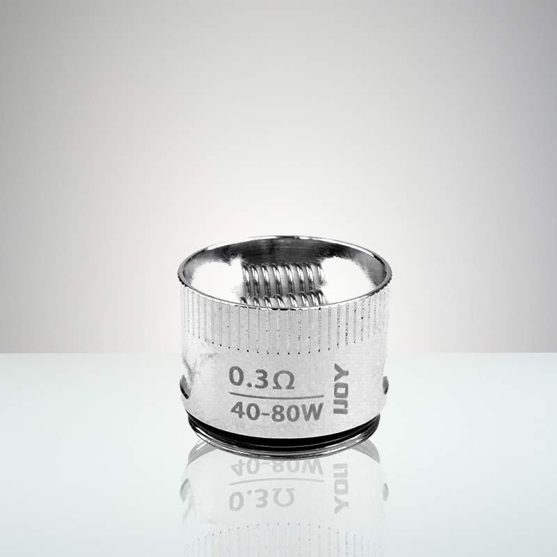 5pcs IJOY Tornado Nano Replacement Chip Coil-L