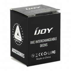1pc IJOY Replacement IMC-Coil 3 For COMBO/Limitless RDTA