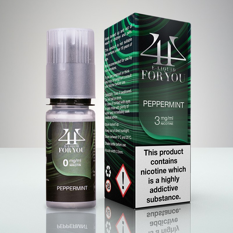 4U - Peppermint