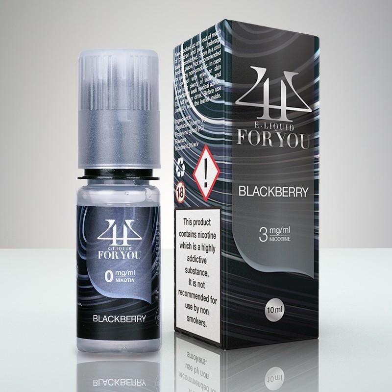 4U - Blackberry