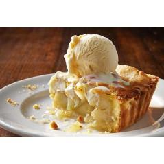 Apple pie - Aroma