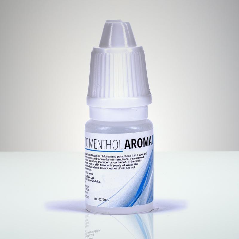 Arctic Menthol - Aroma