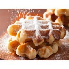 Belgian Waffle - Aroma