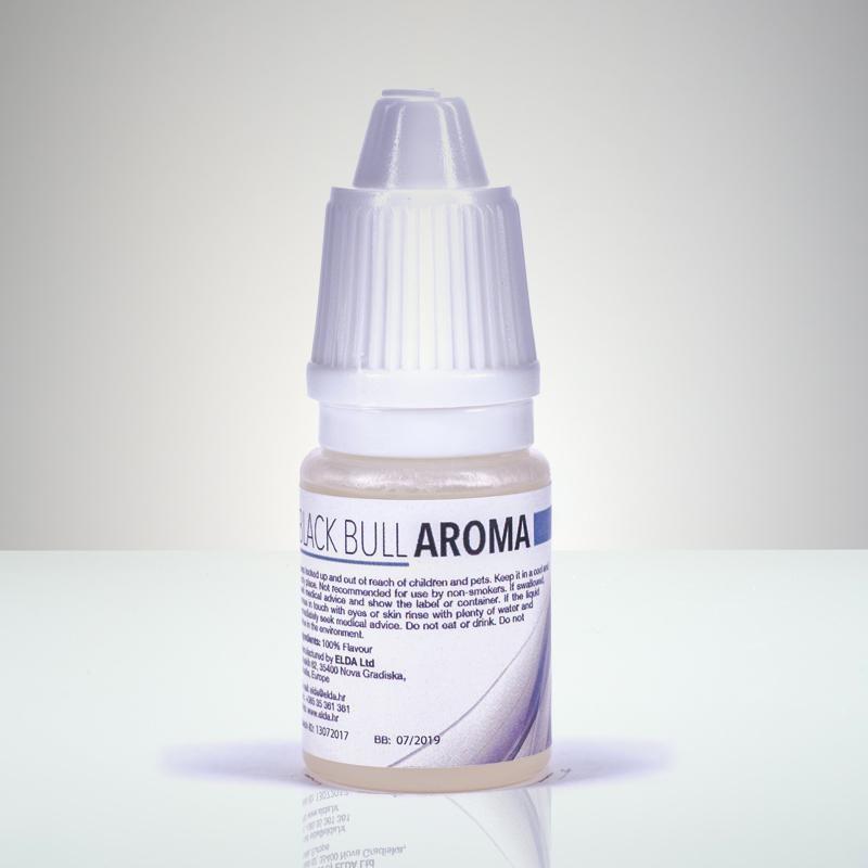 Black Bull - Aroma