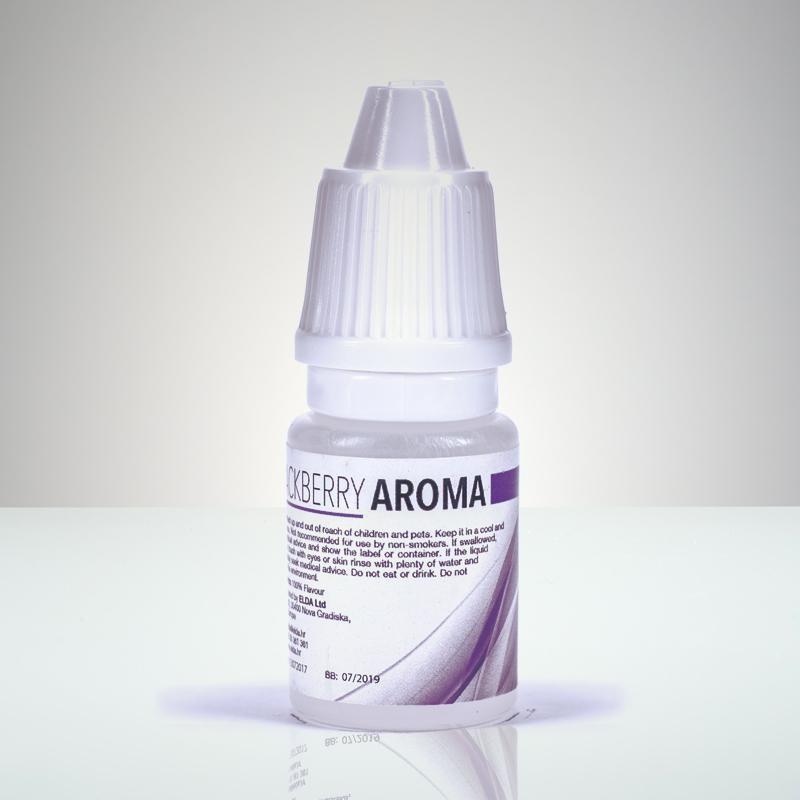 Blackberry - Aroma