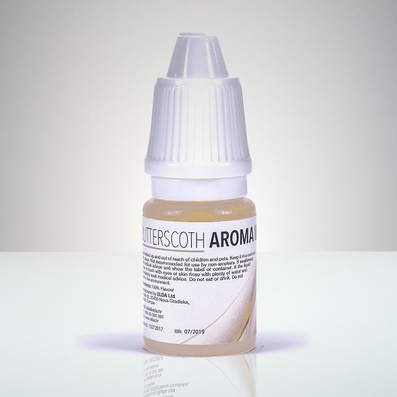 Butterscotch - Aroma