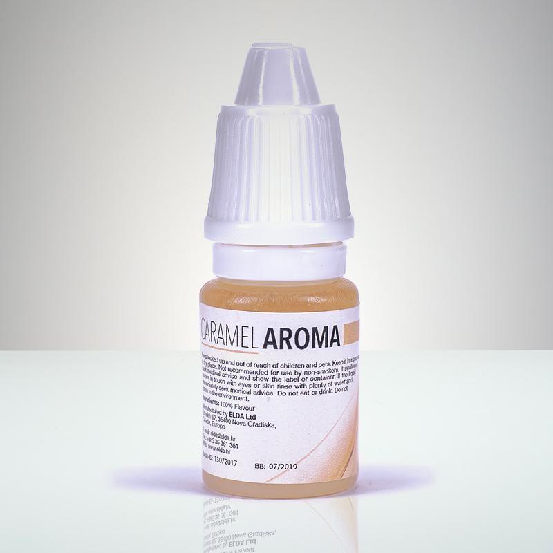 Caramel - Aroma