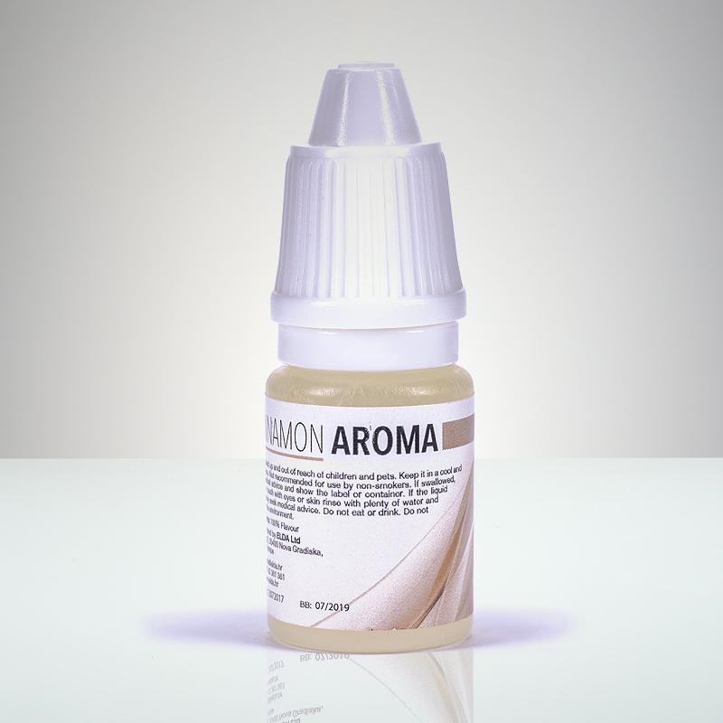 Cinnamon - Aroma