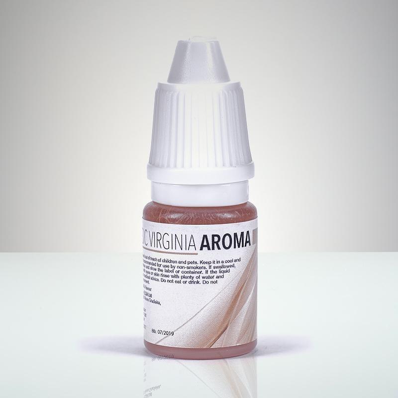 Classic Virginia - Aroma