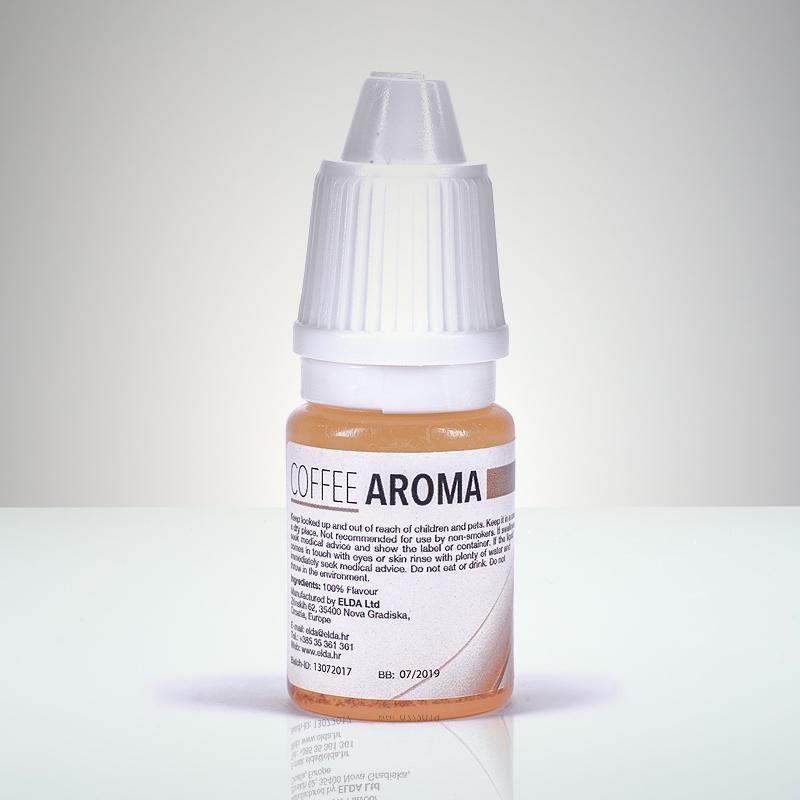 Coffee - Aroma