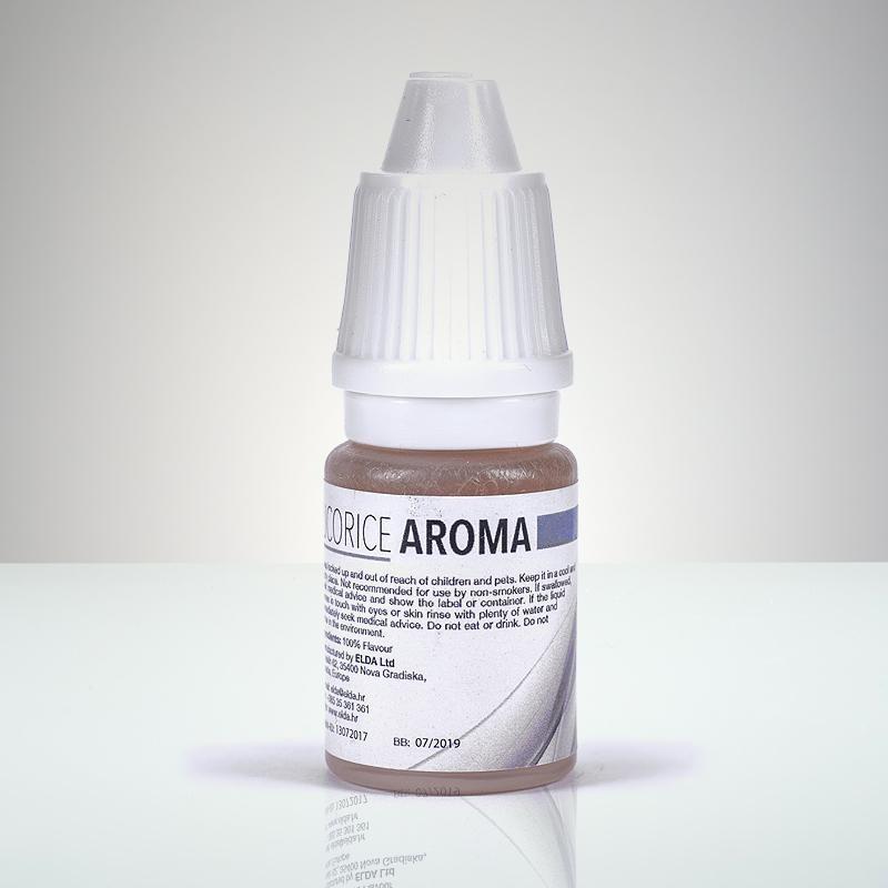 Licorice - Aroma