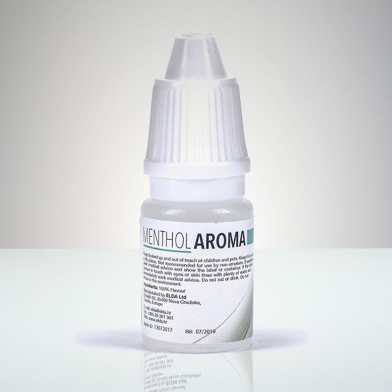 Menthol - Aroma