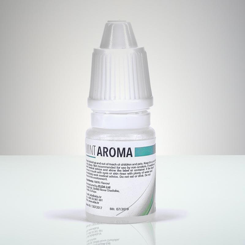 Mint - Aroma