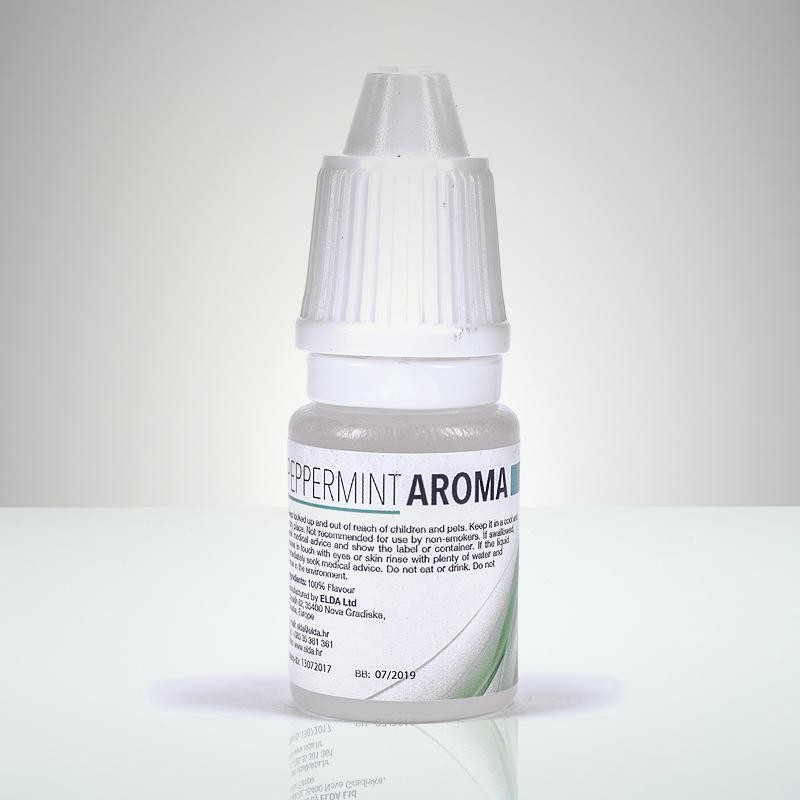 Peppermint - Aroma