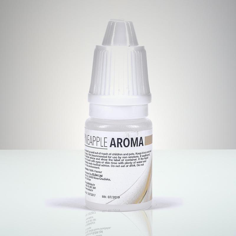 Pineapple - Aroma