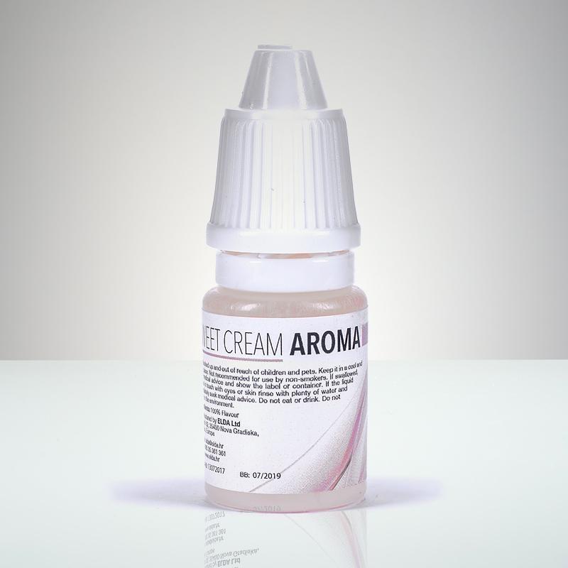 Sweet Cream - Aroma