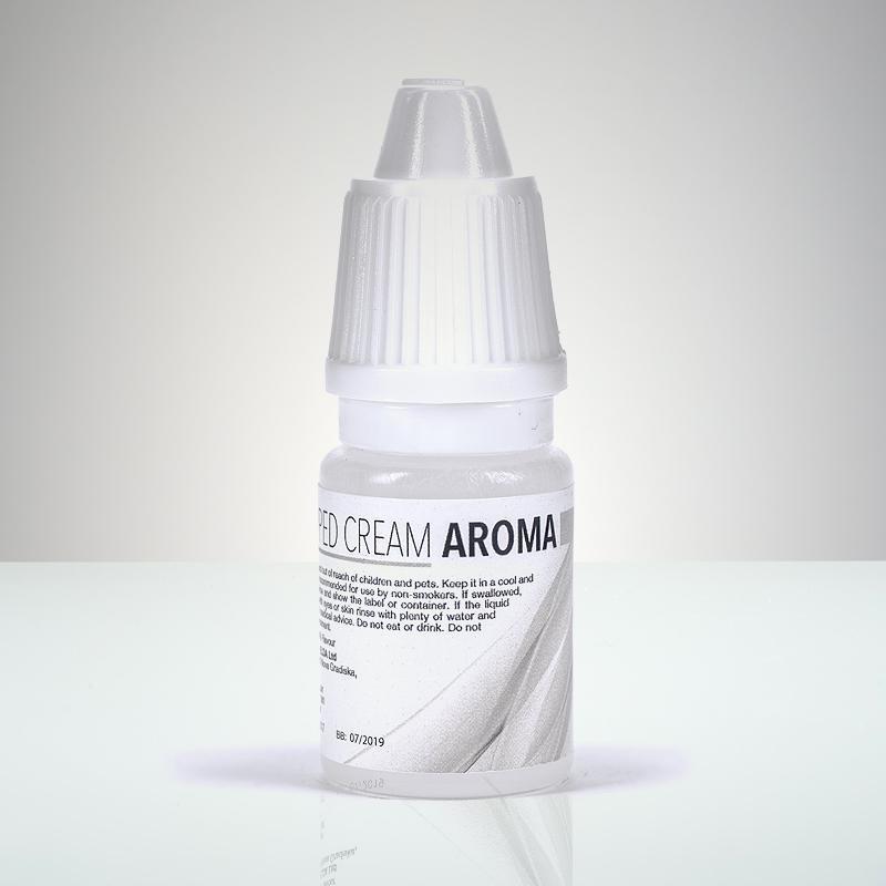Whipped Cream - Aroma