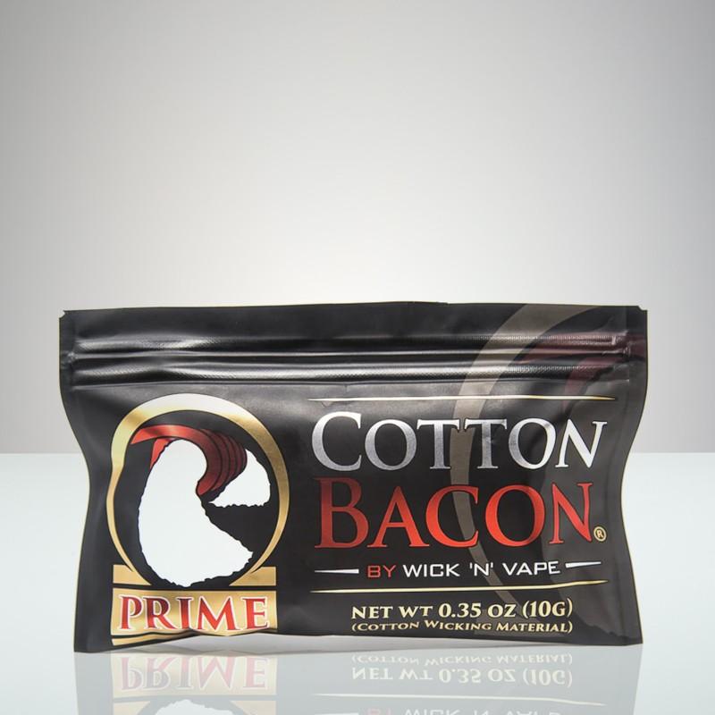 Cotton Bacon PRIME - Wick n Vape