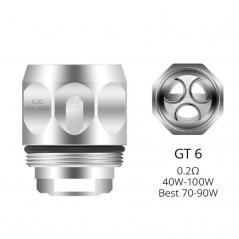 Vaporesso GT Core Coils (3-pack)