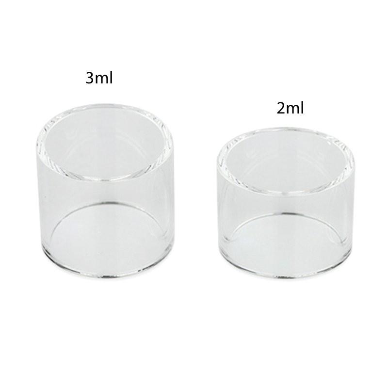 Extra glas till TFV8 Baby (3-pack)