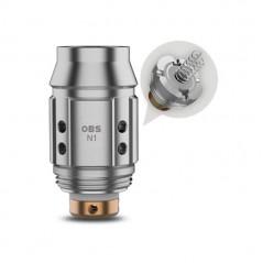 OBS Cube Mini Coils 5-Pack