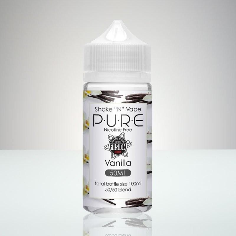 P.U.R.E. - Vanilla - 50ml
