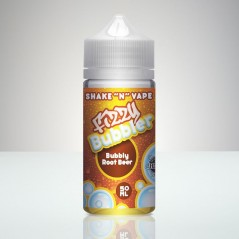 Fizzy Bubbler - Bubbly Root Beer - 50ml