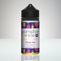 Paradise-icle - Razzle Pop - 50ml
