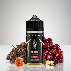 Halo Black - Tribeca - Cherry - 50ml Shortfill