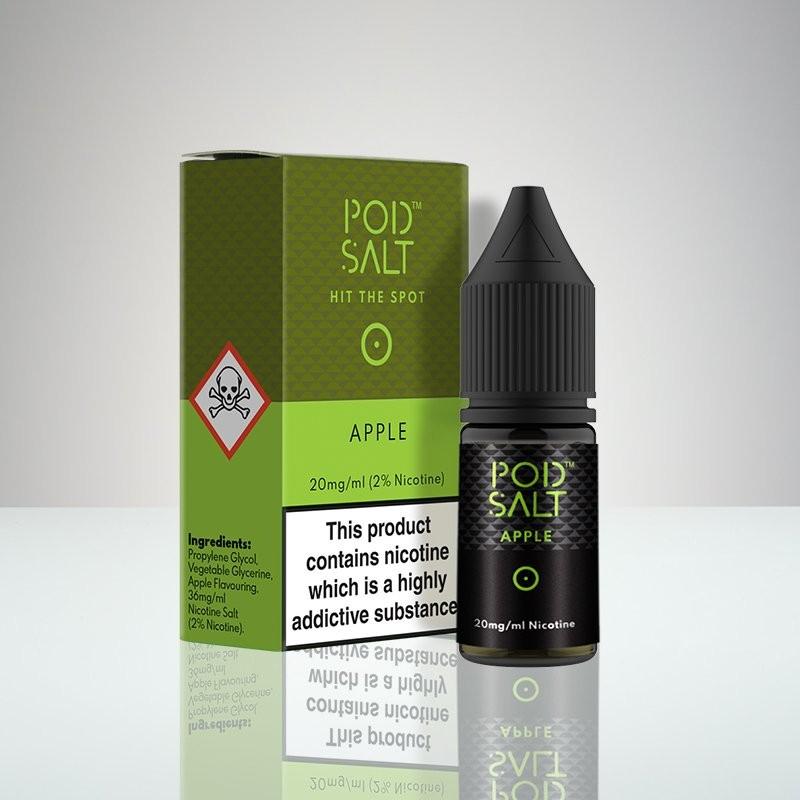 Nasty Salt - Cush Man 20mg Salt Nic - 10ml