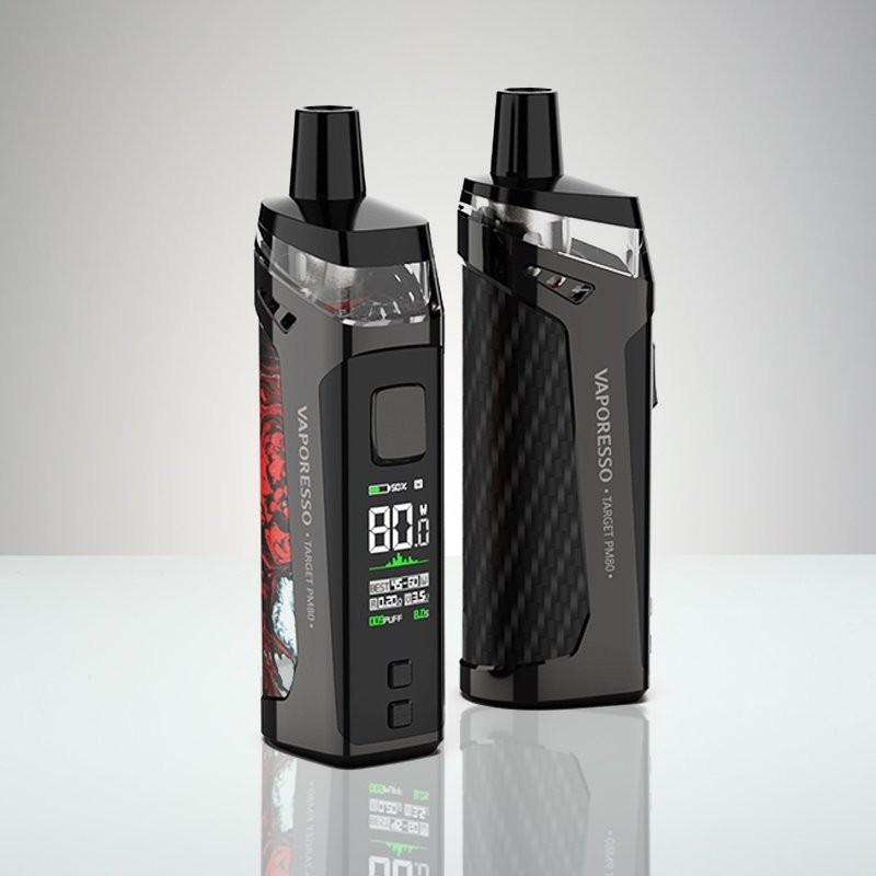 Vaporesso Target PM80 Pod Mod Kit