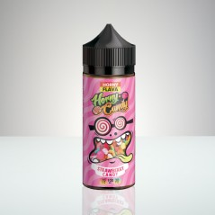 Horny Candy - Strawberry Candy 100 ml