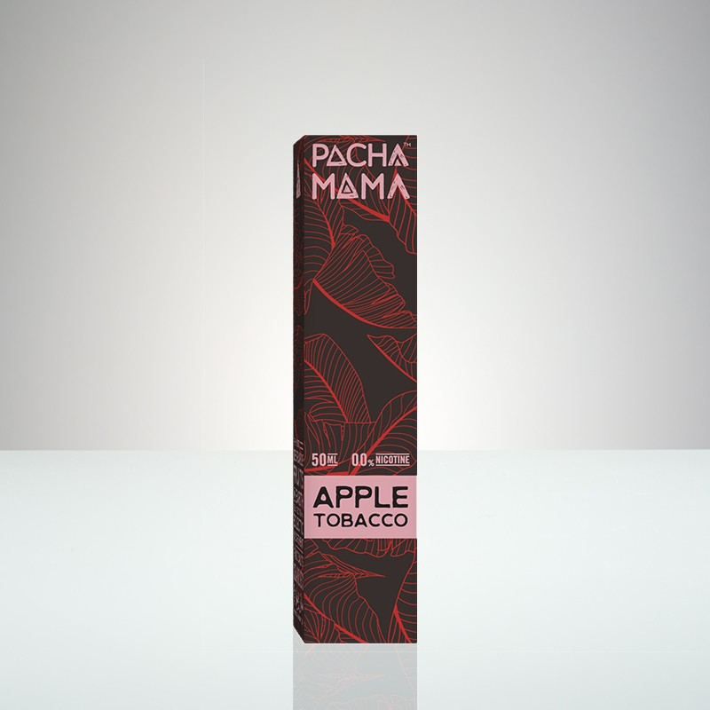 Pacha Mama - Apple Tobacco 50ml