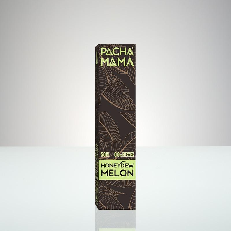 Pacha Mama - Honeydew Melon 50 ml