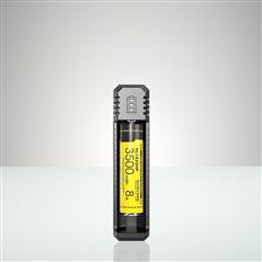 Nitecore - UI1 Portabel batteriladdare med USB