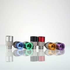Aluminum And Stainless Steel Drip Tip Type B