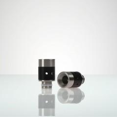 Variabel och Stainless Steel Drip Tip