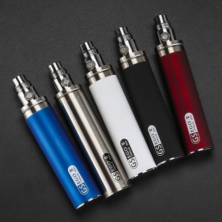 E-cigg CE5 Metall-lila