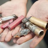 Sanningen bakom exploderande e-cigaretter