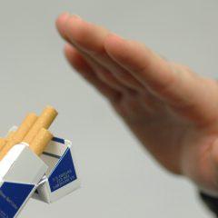 Forskning visar samband mellan lyckade försök att sluta röka med hjälp av e-cigg