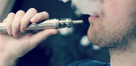 Hur bra är e-cigaretter egentligen? Dr. Anders Kjellberg svarar på frågor i media.