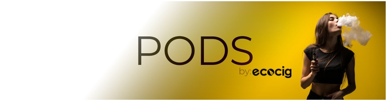 PODS | Fyllda Closed Loop System pods